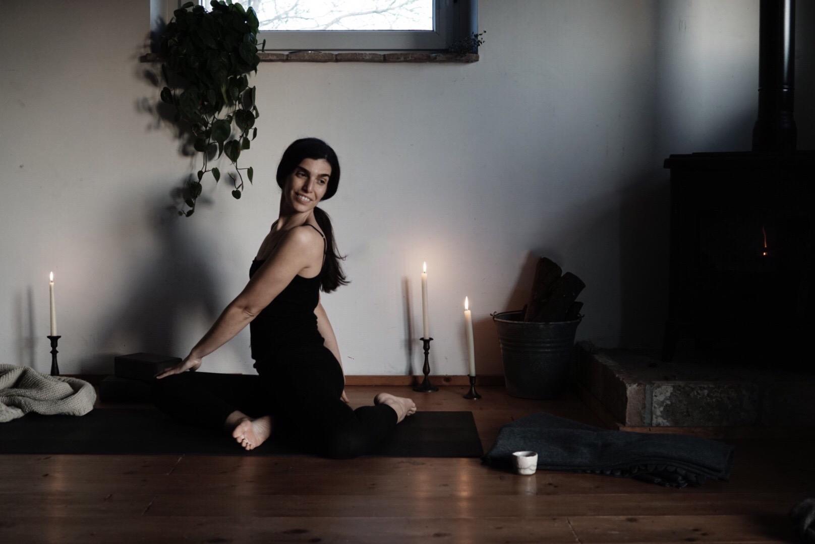 La Vita Yoga - la pratica yoga hatha yoga