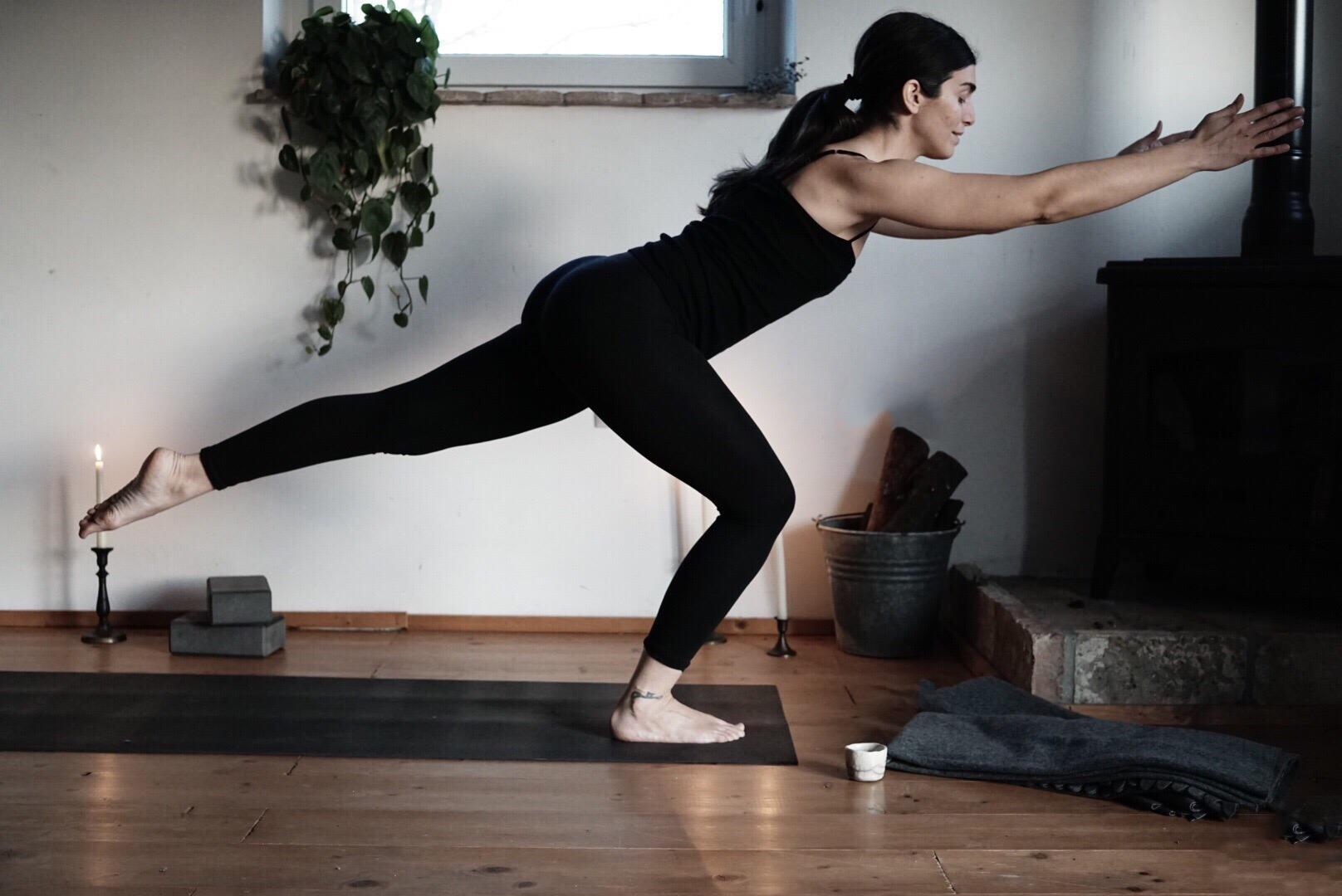 La Vita Yoga - la pratica yoga yoga flow