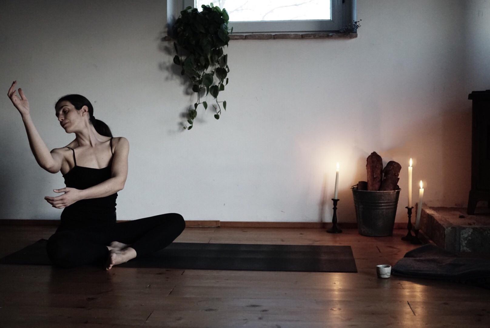 La Vita Yoga - la pratica yoga danza yoga