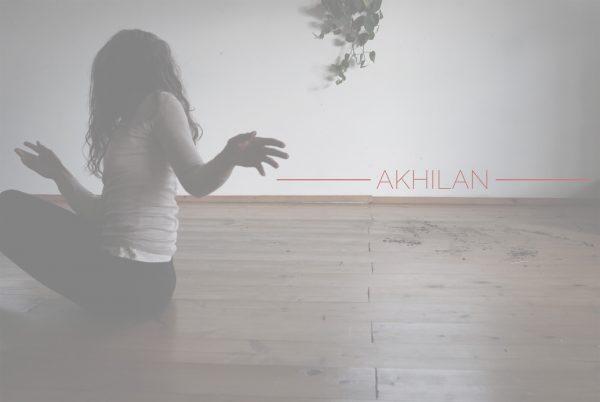 La Vita Yoga - Akhilan