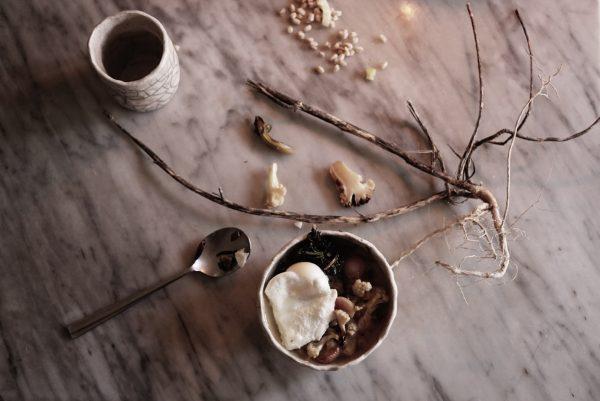 cucina yoga per ritrovare i sapori della natura e della vita